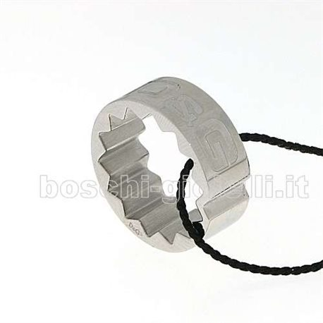 D&G dj0766 jewelry ring scale collection