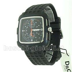 D&G dw0362 orologio collezione square