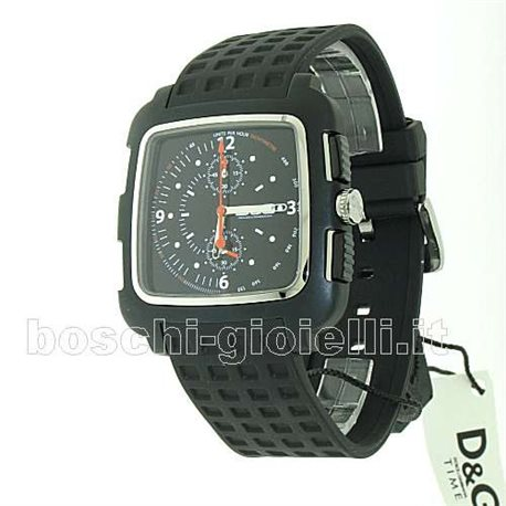 D&G dw0362 watches man square