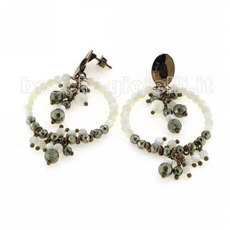 MYCHAU ehs706-39 outlet earrings made in vietnam