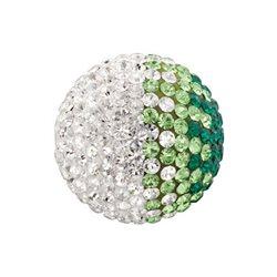 Engelsrufer ers-04-zi sfere che suonano con cristalli