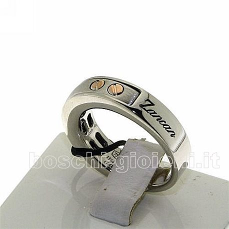 ZANCAN exa009r jewelry ring z luxe for man
