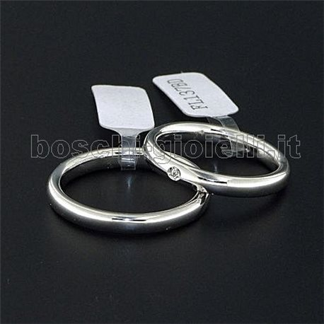 LUILEI f137 jewelry wedding rings