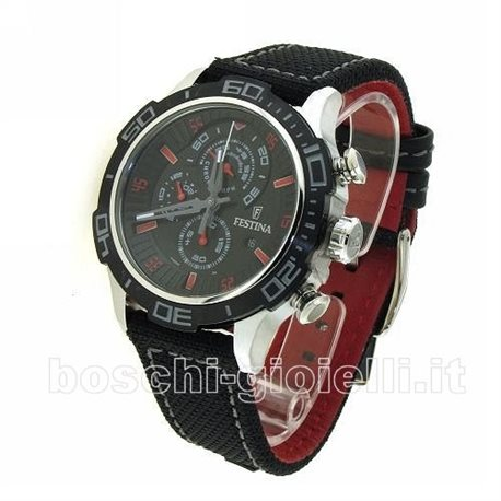 FESTINA f16566-7 watches sport collection