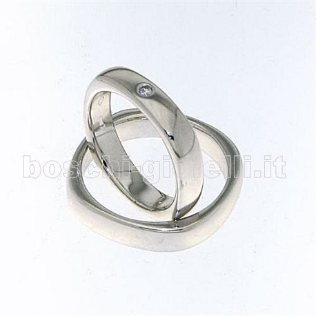 LUILEI f202 jewelry wedding rings