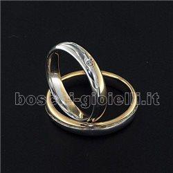 LUILEI f207 jewelry wedding rings