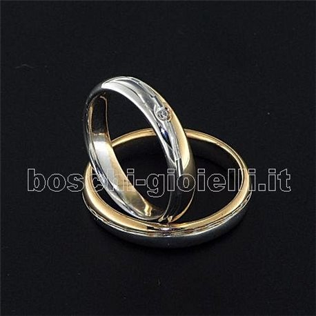 LUILEI f207 jewelry wedding rings