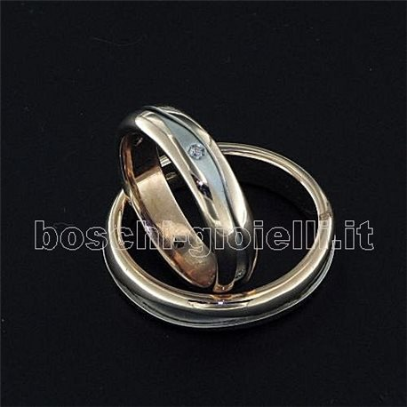 LUILEI f211 jewelry wedding rings