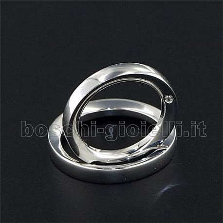 LUILEI f216 jewelry wedding rings