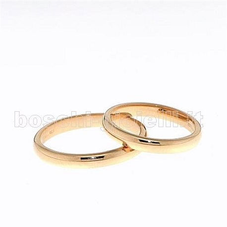 UNOAERRE fcr45 jewelry wedding rings