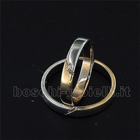 LUILEI fl132 jewelry wedding rings