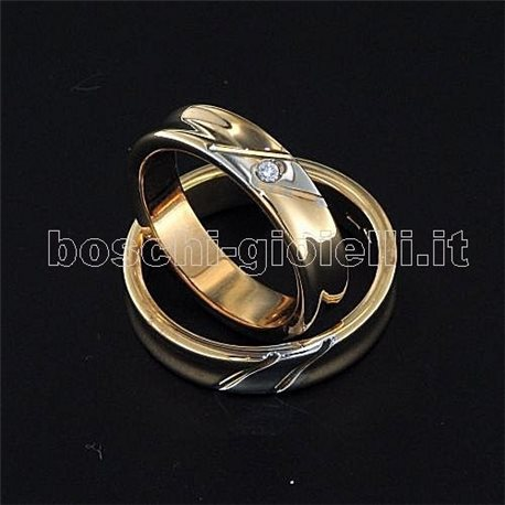 LUILEI fl176 jewelry wedding rings