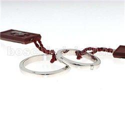 Polello g1945 wedding rings
